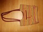 Šarene platnene torbe