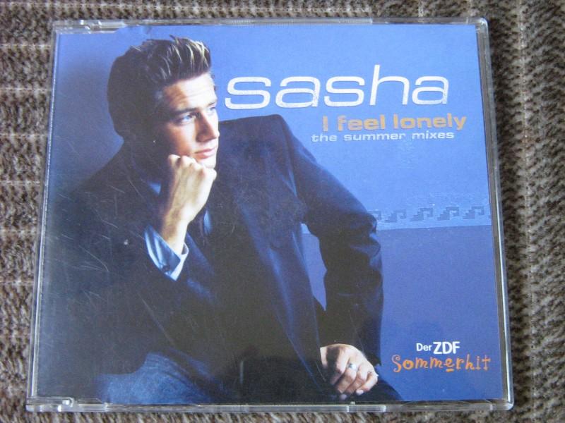Sasha (5) - I Feel Lonely