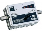 Sat Finder Satelicki Tragac SAT Finder Schwaiger SF 440