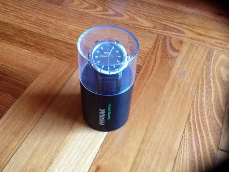 Sat PHONAK-za upravljanje slusnim aparatom