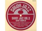 Savoy Jazz Vol.3 (Savoy Sampler)
