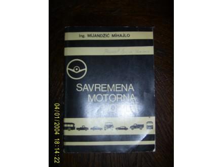 Savremena motorna vozila