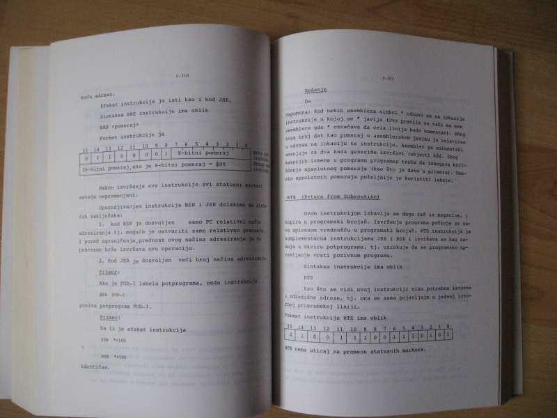 Savremeni 16-bitni mikroprocesori II