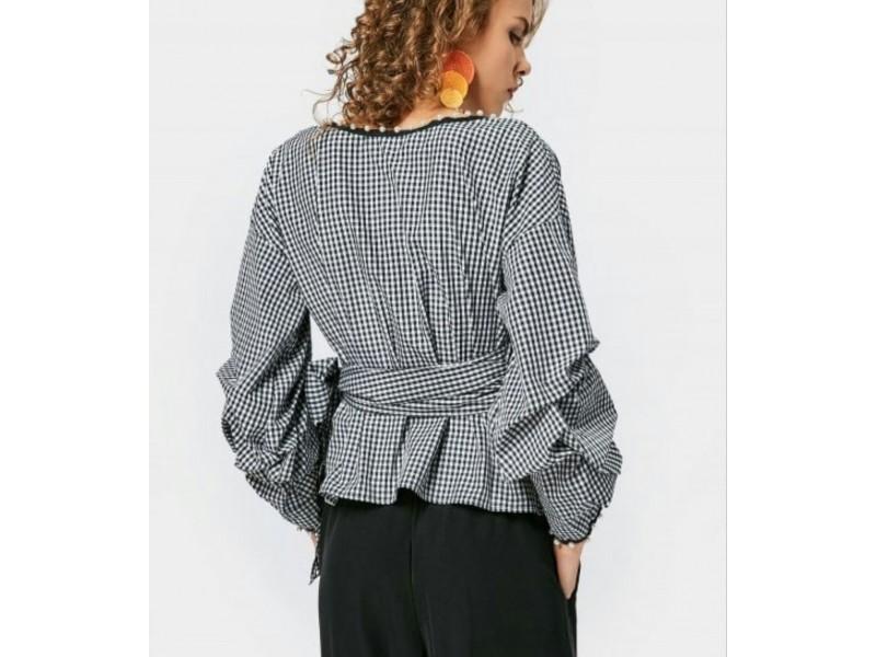 Savršena bluza kao ZARA