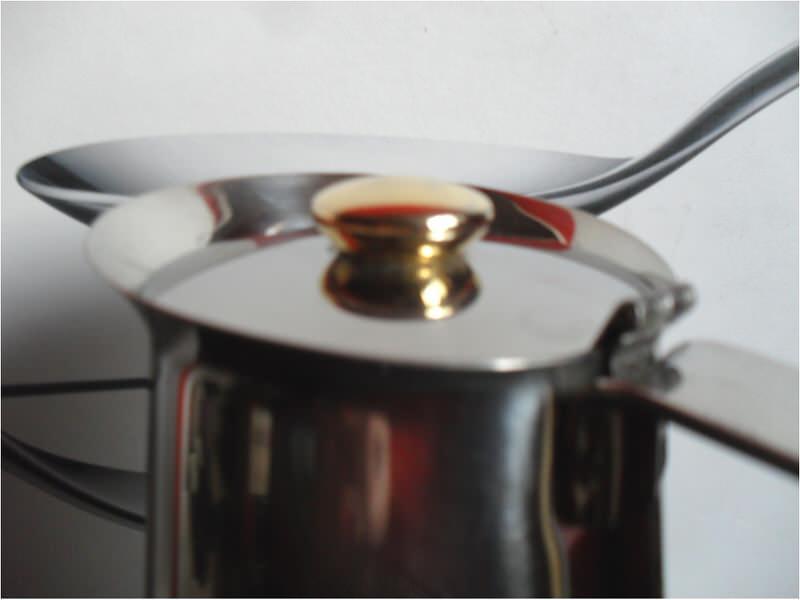 Savršena kafa ZEPTER Kafeterija za ESPRESSO Velika