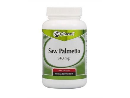 Saw Palmetto za prostatu, 540mg/90 kapsula, USA