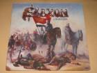Saxon – Crusader (LP), GERMANY