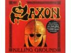 Saxon – Killing Ground (2CD)