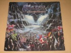 Saxon – Rock The Nations (LP), GERMANY