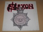 Saxon – Strong Arm Of The Law (LP), FRANCE