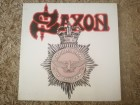 Saxon – Strong Arm Of The Law (LP)