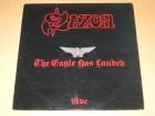 Saxon – The Eagle Has Landed (Live)