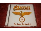 Saxon - The Eagle Has Landed III (2CD, Argentina, MINT)