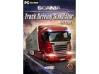 Scania Truck Driving Simualtor