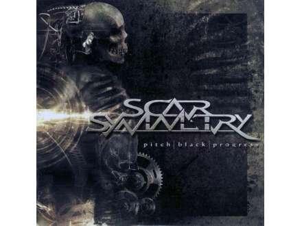 Scar Symmetry - Pitch Black Progress