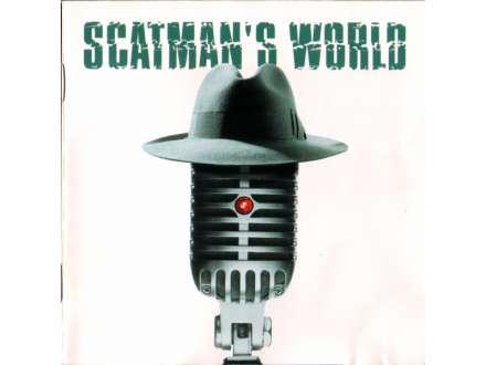 Scatman John - Scatman`s World