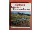 Schützen, Kanoniere, Kommandanten, Lothar Willmann