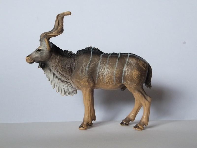 Schleich 14136 Kudu antilopa