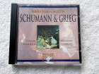 Schumann And Grieg - Famous Piano Concertos