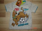 Scooby -doo  98/104 110 122 128**NOVO