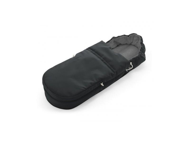 Scoot Softbag Black