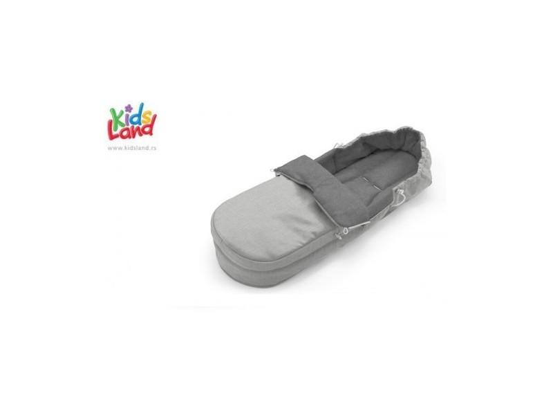 Scoot Softbag Grey Melange