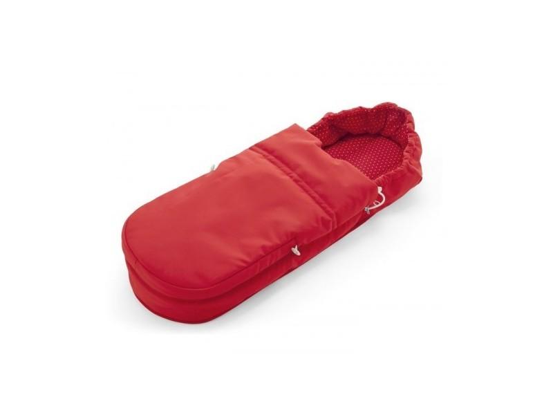 Scoot Softbag Red