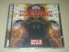Scorpions ‎– Hot & Slow (Best Masters Of The 70´s), CD