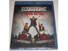 Scorpions ‎– Live In 3D (Get Your Sting & Blackout)