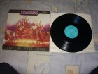 Scorpions – Love At First Sting LP Amiga Germany 1988.
