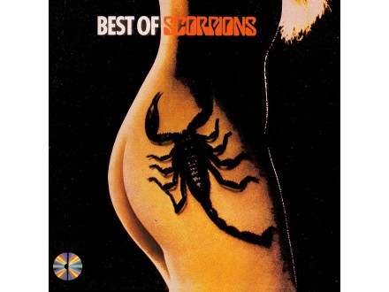 Scorpions - Best Of Scorpions