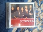 Scorpions The Essential