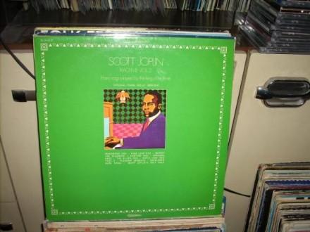 Scott Joplin-Ragtime Volume 2 2LP France nm