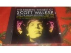 Scott Walker And The Walker Brothers-The Best Of