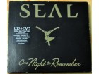 Seal – One Night To Remember (CD + DVD)