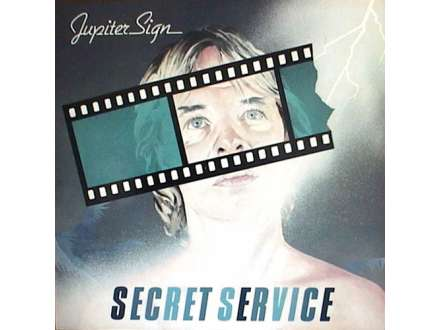 Secret Service - Jupiter Sign