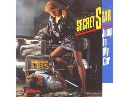 Secret Star - Jump In My Car