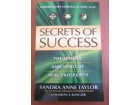 Secrets of Success: The Science and Spirit of Real Pros