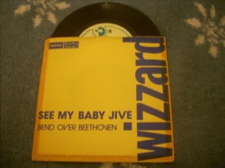 See My Baby Jive
