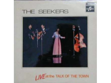 Seekers, The - Live At The Talk Of The Town