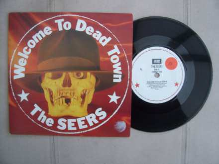 Seers, The - Welcome To Dead Town