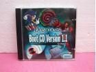 Sega Dreamcast Boot CD Version 1.1 by Utopia