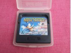 Sega Game Gear igra Sonic The Hedgehog Triple Trouble+G