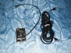 Sega MK-3092 TV Antenna + kabli 4 metra