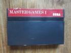 Sega Master System igre - Master Games I