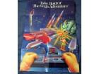 Sega Master System poster