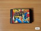 Sega igra - World heroes