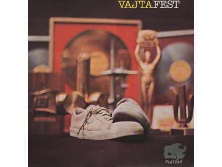 Seid Memić Vajta - Vajta Fest
