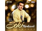 Seki Turkovic - Spomenar   2 CD
