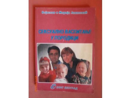 Seksualno vaspitanje u porodici, Vojislav i M Jovanovic